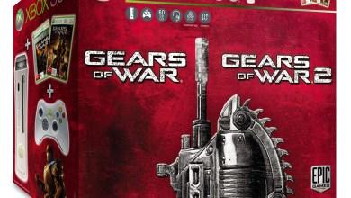 Photo of Australianos recebem bundle exclusivo de Gears of War e os britânicos de inFamous