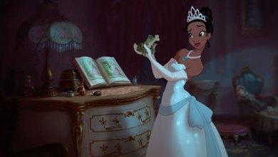 Foto de A Disney está de volta? Veja o trailer de The Princess and the Frog!