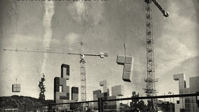 "Photo of FanArt: ""Tetris Construction Since 1985"""