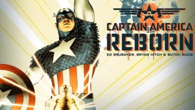 Photo of A volta do Capitão América: Marvel disponibiliza edições-chave para leitura online