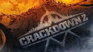 Foto de Ruffian Games fala de Crackdown 2! [X360]