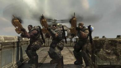 Photo of Gears of War 2: Dark Corners ganha seu trailer! [X360]