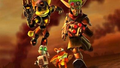 Foto de E3 2009 em vídeo: Ratchet & Jak e seus próximos games! [PS3 & PSP]