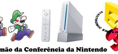 Photo of Resumo total da Conferência da Nintendo na E3 2009!
