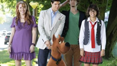 Photo of Cartoon Network está produzindo um filme Live Action do Scooby-Doo!
