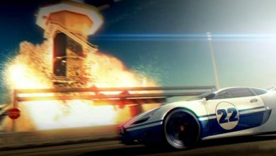 Foto de E3 2009: Gameplay alucinante de Split/Second
