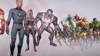 Foto de Marvel Ultimate Alliance 2   Novos trailers, novos personagens!