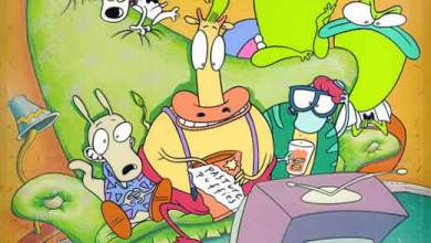 Photo of Clássicos da Nickelodeon nas madrugadas de Sábado e Domingo