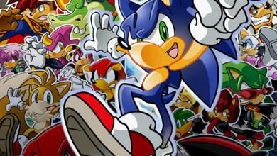 Photo of Qualidade de Sonic melhorará com o tempo…