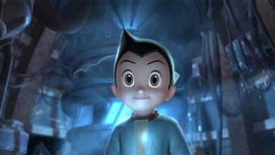 Foto de Cinema: Trailer de Astro Boy!