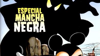 Foto de Prévia | Aventuras Disney 48 – Especial 70 Anos do Mancha Negra (Julho/2009)