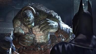 Foto de Vilões fazem a festa no novo trailer de Batman Arkham Asylum [X360, PC & PS3]