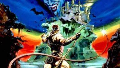 Foto de Novidades sobre o filme de Castlevania
