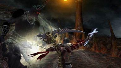 Foto de EA mostra gameplay de Dante's Inferno [X360 & PS3]