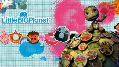 Photo of LittleBigPlanet comemora 1.000.000 de fases!