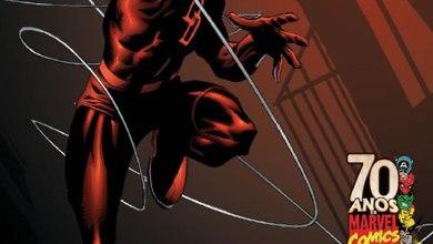 Foto de Checklist Panini/Marvel – Julho 2009