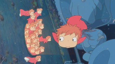 Foto de Cinema/Anime: Veja o trailer americano de Ponyo (Hayao Miyazaki)