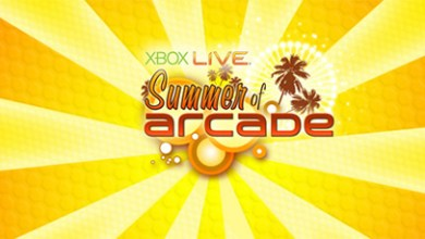 Photo of Microsoft oficializa a Summer of Arcade e revela games, datas e preços!