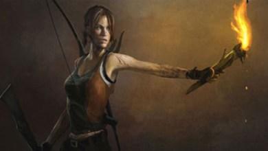Foto de Vazou as primeiras imagens do próximo Tomb Raider?