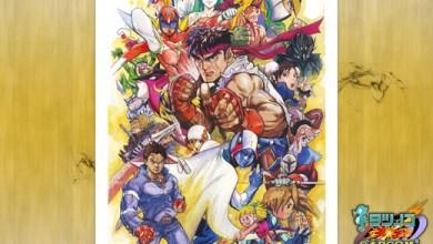 Foto de Ryota Niitsuma comenta sobre Tatsunoko vs Capcom na Live Arcade e PSN