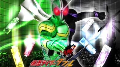 Photo of Teaser legendado de Kamen Raider W!