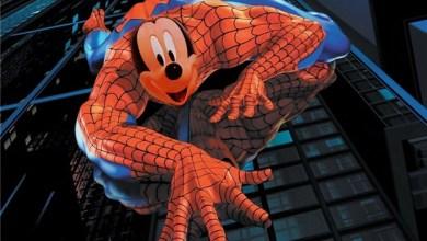 Photo of BOMBA: Disney compra Marvel!