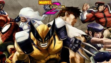 Photo of Baixe músicas de Marvel vs Capcom 2 na faixa