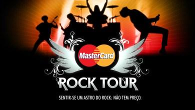 Foto de MasterCard Rock Tour: os vídeos!