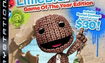 Photo of Nova edição de LittleBigPlanet chega dia 08 de Setembro [Post do Recruta]