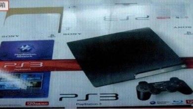 Photo of Rumor: PS3 Slim pode ser lançado semana que vem em feira na Alemanha? [Post do Recruta]