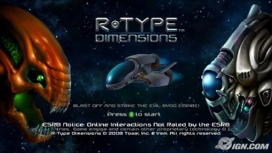 Photo of Deal of Week: R-Type Dimensions por 800 MSPoints!