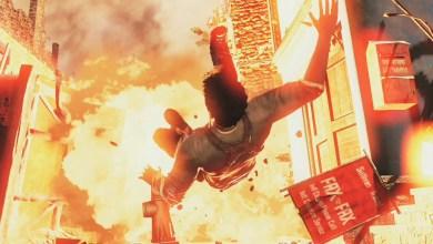 Photo of Uncharted 2 usa toda capacidade do PS3 e não rodaria num XBox 360
