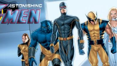 Foto de Surpreendentes X-Men: arco de histórias premiado agora em motion comics