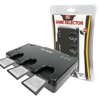 NDSi-Game-Selector