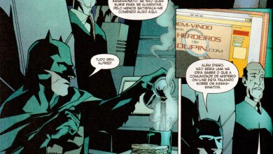 Photo of HQ | Batman moderninho demais? (Batman nº 81)