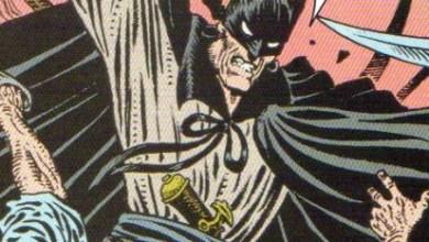 Foto de Eidos usa sua bat-arma contra pirateiros no jogo Batman Arkham Asylum de PC