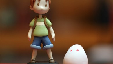 Foto de Majesco mostra um belíssimo trailer de A Boy and his Blob!