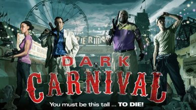 Photo of Assista ao Gameplay de Dark Carnival de Left 4 Dead 2 [X360 & PC]