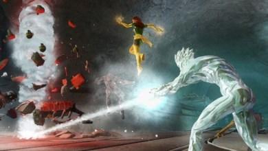 Foto de Novos (e exclusivos) personagens em Marvel Ultimate Alliance 2