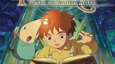 Photo of Studio Ghibli + Level 5 = Ni no Kuni! [DS]