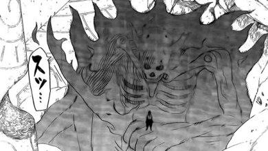 Foto de Conversa de Mangá: Naruto 465 – A Reunião sob Ataque