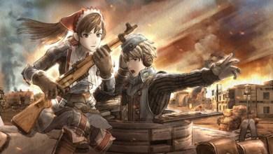 Foto de Valkyria Chronicles II ganha seu primeiro teaser! [PSP]