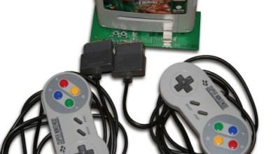 Photo of SNEGA2USB une emulador e console em seu PC