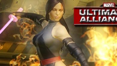 Foto de Marvel Ultimate Alliance 2 melhor ainda: Psylocke dará o ar da sua graça também no PS3 & X360