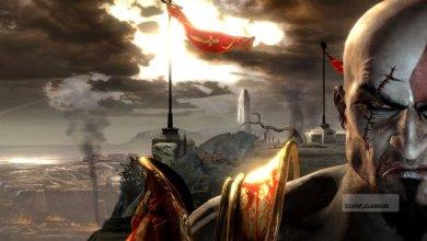 Photo of Novas imagens e Trailer de God of War Collection [PS3]