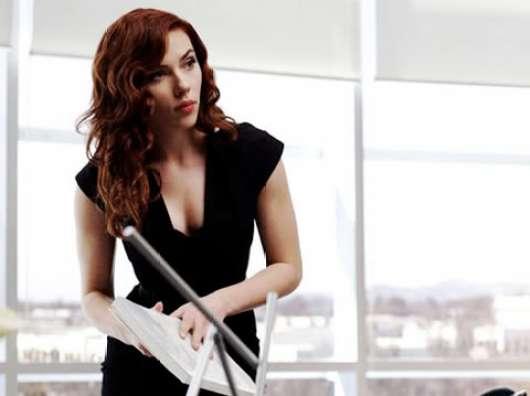 ScarlettNatasha