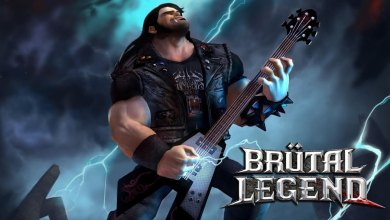 Photo of Xbox 360 & PS3 | Vídeo Review de Brutal Legends!