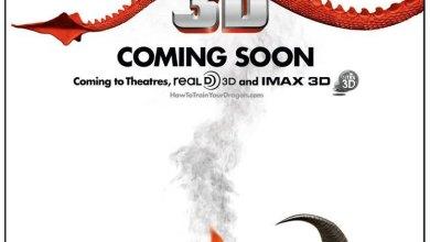 Photo of Cinema 2010: Você sabe qual é a próxima animação da Dreamworks?