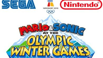 Foto de Review da Gametrailers: Mario & Sonic at the Olimpic Winter Games [Wii]