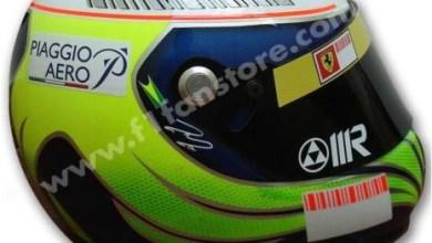 Foto de F-1: Felipe Massa possui a Triforce!